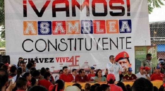 Estados Unidos buscam apoio na Europa para golpe na Venezuela