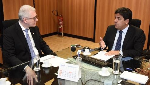 MEC aumenta limite de custeio e investimentos e libera R$ 450 milhões para instituições federais
