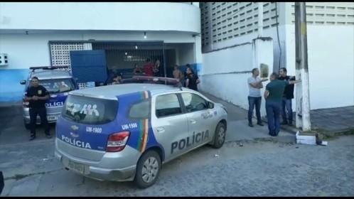 Cinquenta pessoas são detidas em PE suspeitos de 22 assassinatos