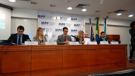 Conselho do MP prorroga por mais um ano força-tarefa da Lava Jato em Curitiba