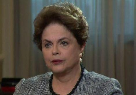 'O novo pode ser um Hitler', diz Dilma Rousseff sobre renovação na política