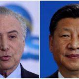 Na China, Temer quer 'vender' Brasil – mas o que isso representa?