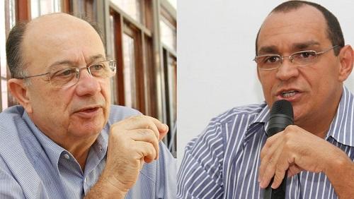 ROBERTO TOURINHO  O NOME IDEAL PARA A PRESIDÊNCIA DA CÂMARA MUNICIPAL DE FEIRA DE SANTANA