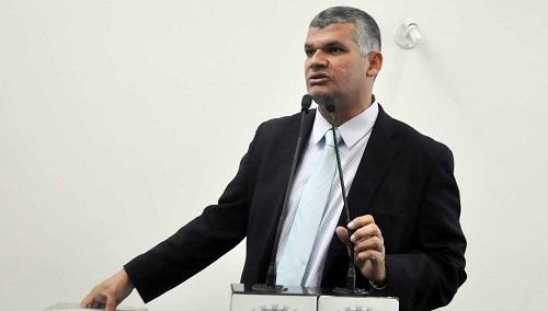 O vereador Pablo pode solucionar o conflito político na Câmara Municipal