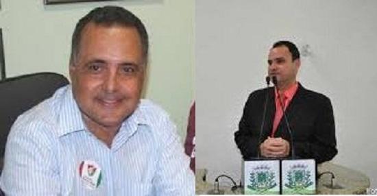 Querem solapar a candidatura de Zé Chico a deputado federal