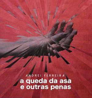 Andrei Ferreira lança segundo livro de contos na Bienal do Livro