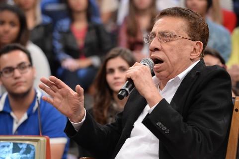 Paulo Silvino, ator e humorista, morre aos 78 anos