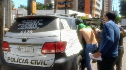 Empresário manteve mulher e seis filhos em cárcere privado por 19 anos em Fortaleza