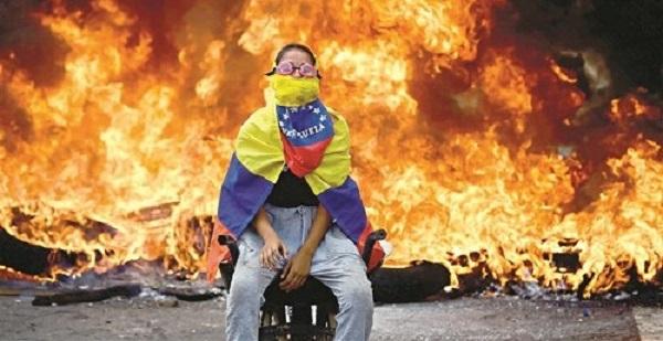 Intervenção estrangeira na Venezuela pode ter consequências incalculáveis