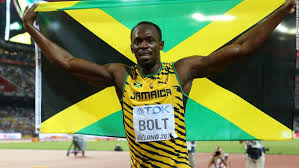 "Usain Bolt, a despedida do ""showman"""