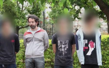 Justiça torna réus 18 manifestantes presos com militar infiltrado em ato contra Temer