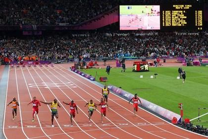Em Londres, Bolt se prepara para 'último ato' de uma carreira vitoriosa