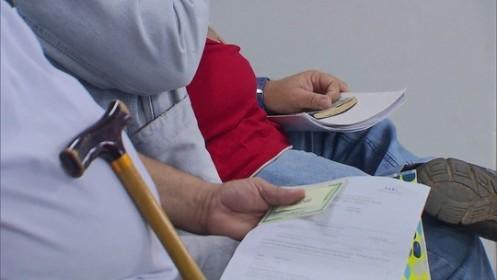 1ª parcela do 13º salário para aposentados e pensionistas começa a ser paga nesta sexta-feira