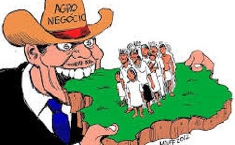 PGR recorre ao Supremo contra paralisação da reforma agrária no país