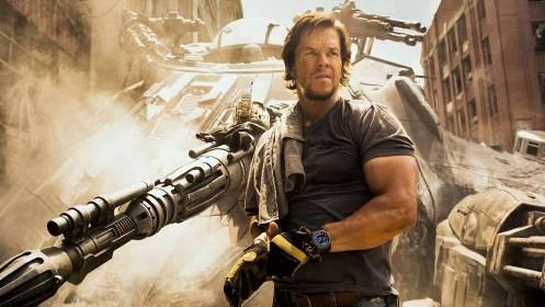 Mark Wahlberg: Foi preso, virou rapper e agora é o ator mais bem pago