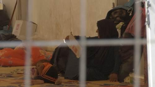 Iraque prende as famílias do Estado Islâmico