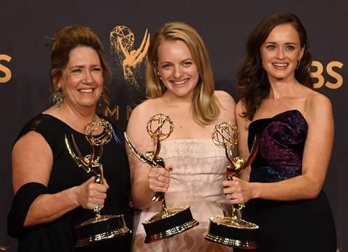 Pesadelo de 'The Handmaid's Tale' conquista o Emmy