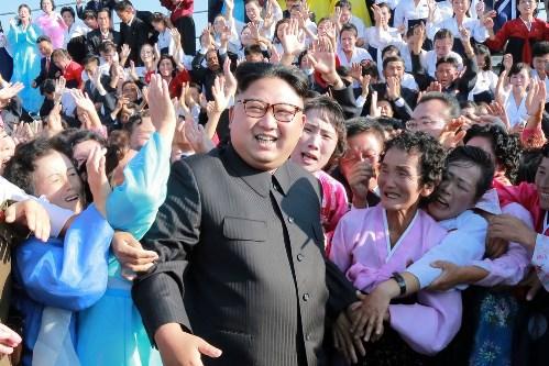 Coreia do Norte ameaça 'afundar' Japão e reduzir EUA a 'cinzas'