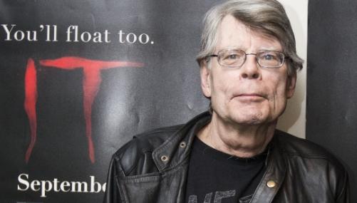 Conto sobrenatural de Stephen King vai virar filme