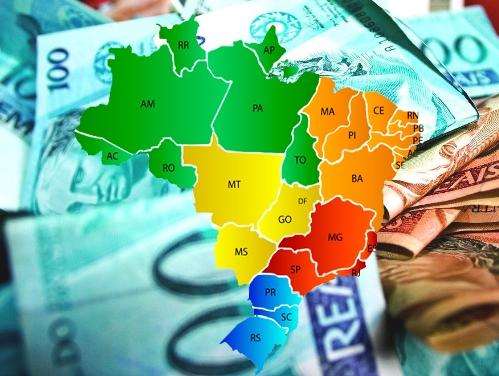 MP tira exigências para renegociação de dívida de estados e municípios com a União