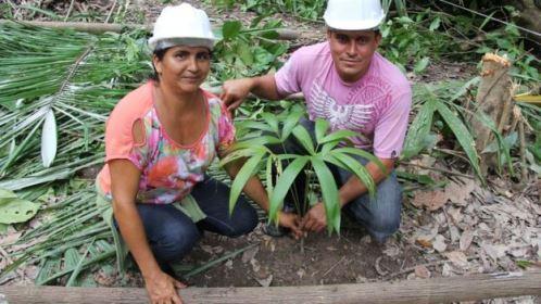 Embrapa faz intercâmbio com comunidades tradicionais contra mudanças climáticas