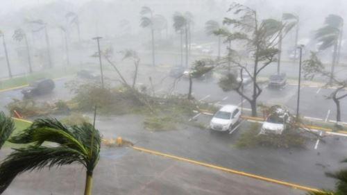 Mundo teve mais desastres naturais este ano ou é só impressão?