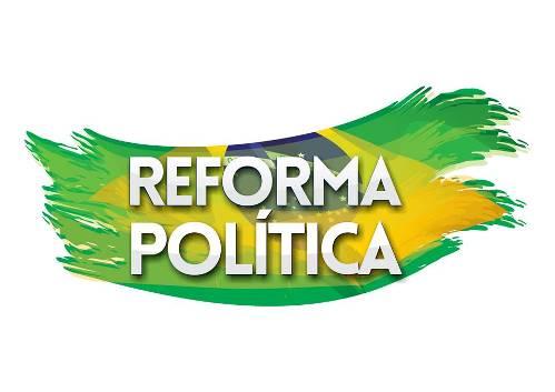 Líderes dos partidos consideram incerta aprovação da Reforma Política