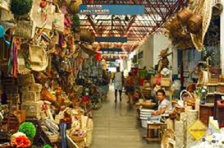 Quixabeira fez samba-de-roda contra extinção do Centro de Abastecimento