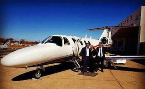 Golpe com moeda virtual falsa comprou avião de R$ 3,6 milhões