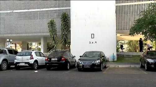 Polícia faz buscas na casa do ministro Blairo Maggi em Brasília