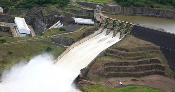 Aneel faz leilão de 4 usinas hidrelétricas da Cemig