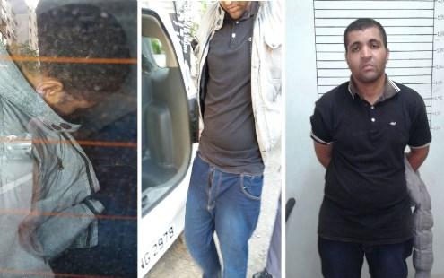 Homem solto após ejacular em mulher é preso novamente ao atacar outra passageira em ônibus