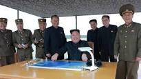Conselho de Segurança ONU faz reunião de emergência após novo míssil norte-coreano