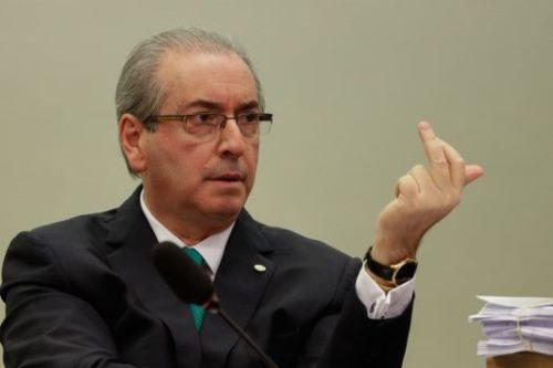 COM JANOT FORA DA PGR, CUNHA PROMETE DELATAR