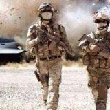 Piada de Militar