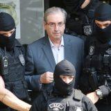 PF  leva Cunha  a Brasília para prestar depoimento