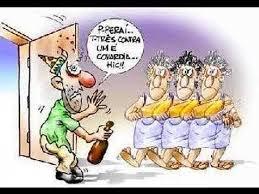 PIADA DE BEBADO