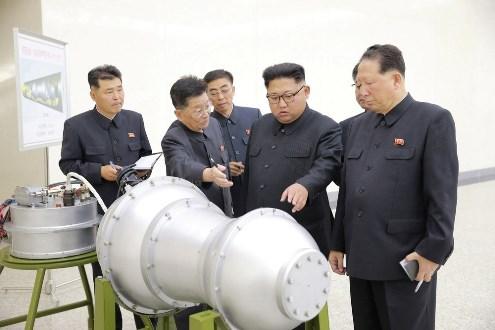 Governo sul-coreano diz que Coreia do Norte planeja novo teste com míssil
