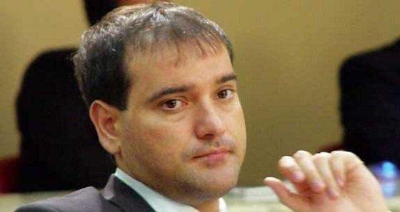 Polícia Federal prende ex-deputado foragido há mais de um ano