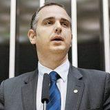 Pacheco nega pressão para escolha de relator na CCJ da nova denúncia contra Temer