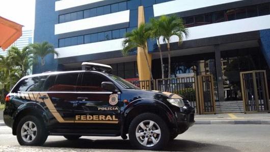 Deputado Marcelo Nilo é alvo de operação da Polícia Federal na Bahia
