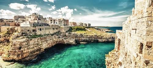 Festival da Literatura de Viagem começa dia 8 na Puglia