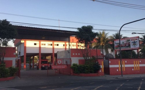 Polícia e Ministério Público realizam operação para prender bombeiros suspeitos de receber propina no RJ