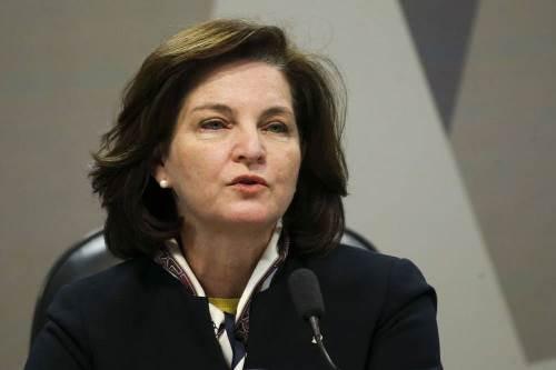 Raquel Dodge toma posse no cargo de procuradora-geral da República