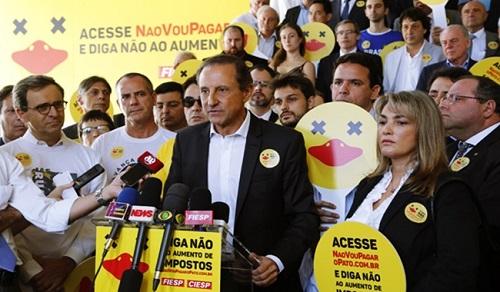 Por que os ricos não pagam impostos no Brasil?