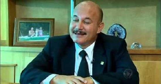 Maior financiador do filme da Lava Jato é investigado pela Polícia Federal