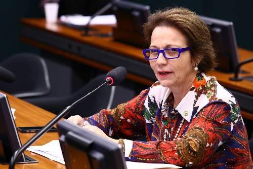 """Tereza Cristina: """"temos uma bomba-relógio para desarmar no Funrural"""""""