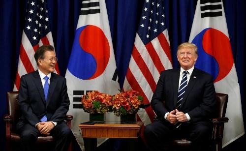 Trump anuncia nova sanção contra a Coreia do Norte
