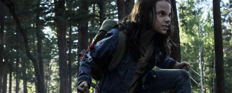 Está sendo desenvolvido um spin-off de Logan dedicado a X-23