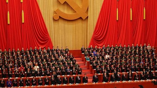 """China anuncia uma """"nova era comunista"""" na abertura de seu Congresso"""
